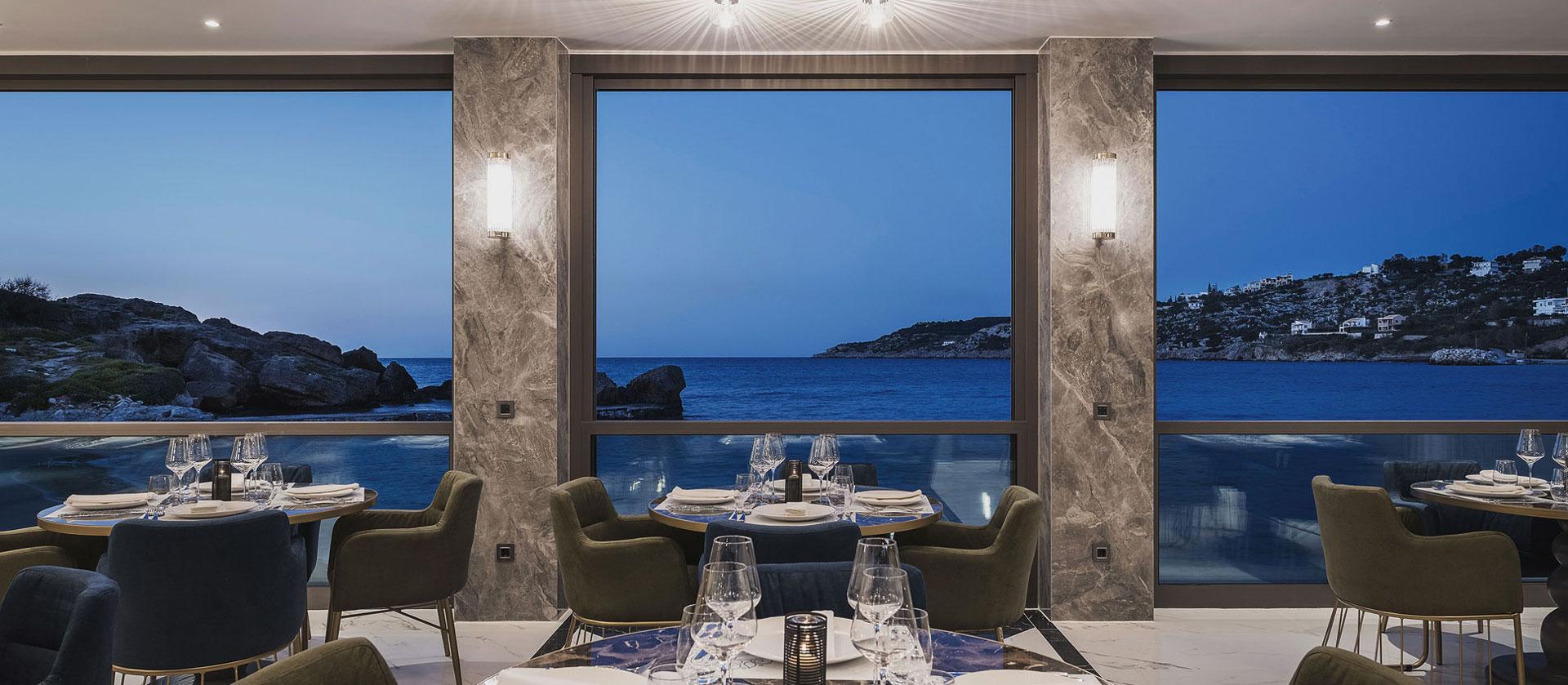 best restaurants in Chania- rated restaurants chania- chania best restaurants- Almyvita- Michelin Guide