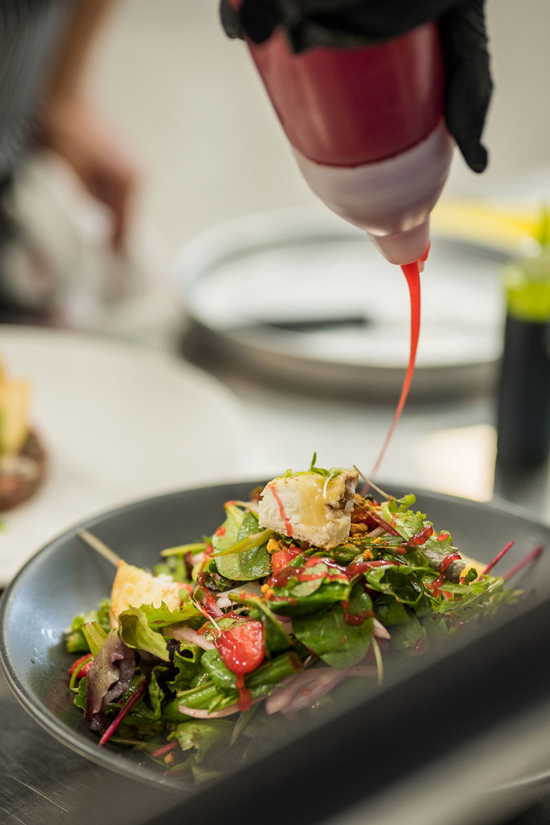 Rated Restaurants Chania- Chania fine dining- Romantic Dinner Chania- Luxury dinner Chania