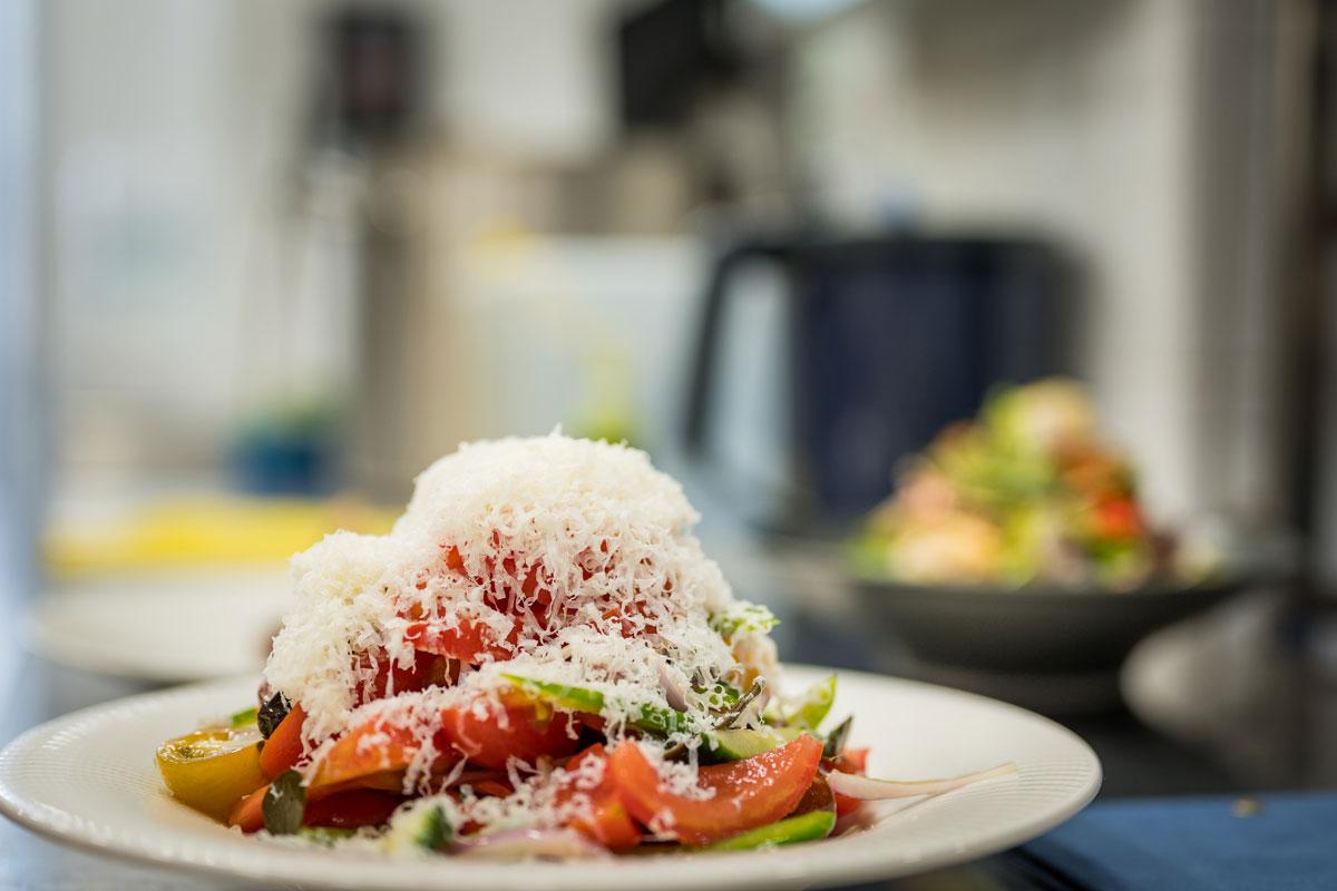Gourmet Cuisine Chania- Luxury Cuisine Chania- Chania Dinner- Cooking Restaurants Chania