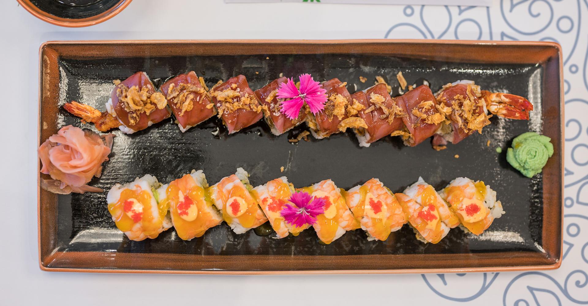 Σούσι στα χανιά- μενού σούσι- σούσι εστιατόριο χανιά- εστιατόρια με σούσι χανιά- ασιατική κουζίνα χανιά- πολυτελή εστιατόρια χανιά- εστιατόριο almyvita