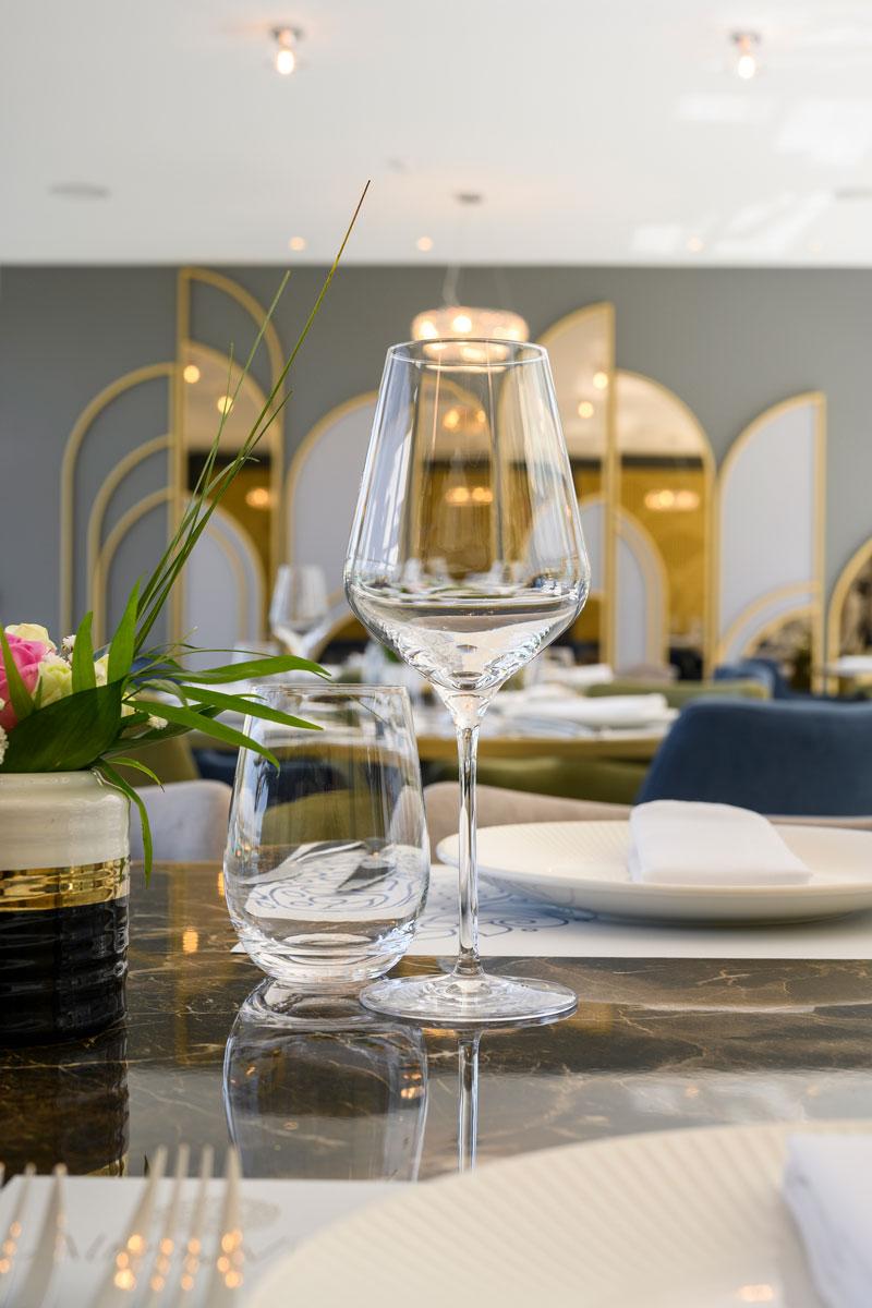 Restaurants near Chania- Gourmet restaurants near chania- luxury dinner near Chania