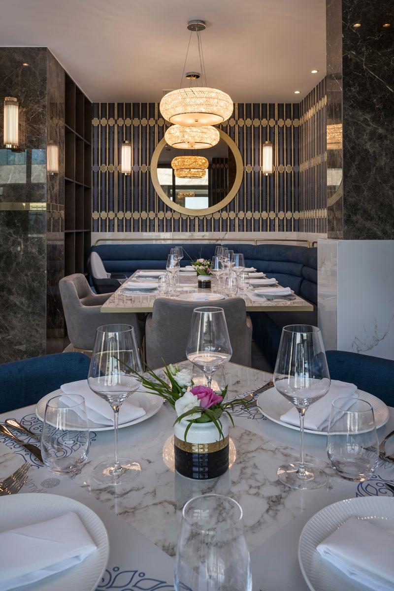 Romantic Dinner Chania- Almyvita Luxury Restaurant Chania- Luxury Dinner Chania- Romantic Dinner Chania
