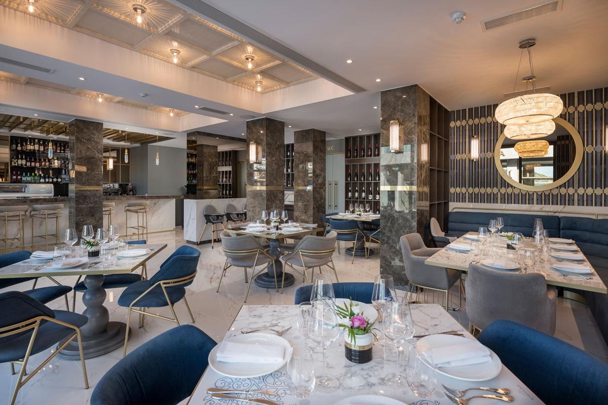 Chania fine dining- Almyvita luxury restaurant- sushi restaurant chania