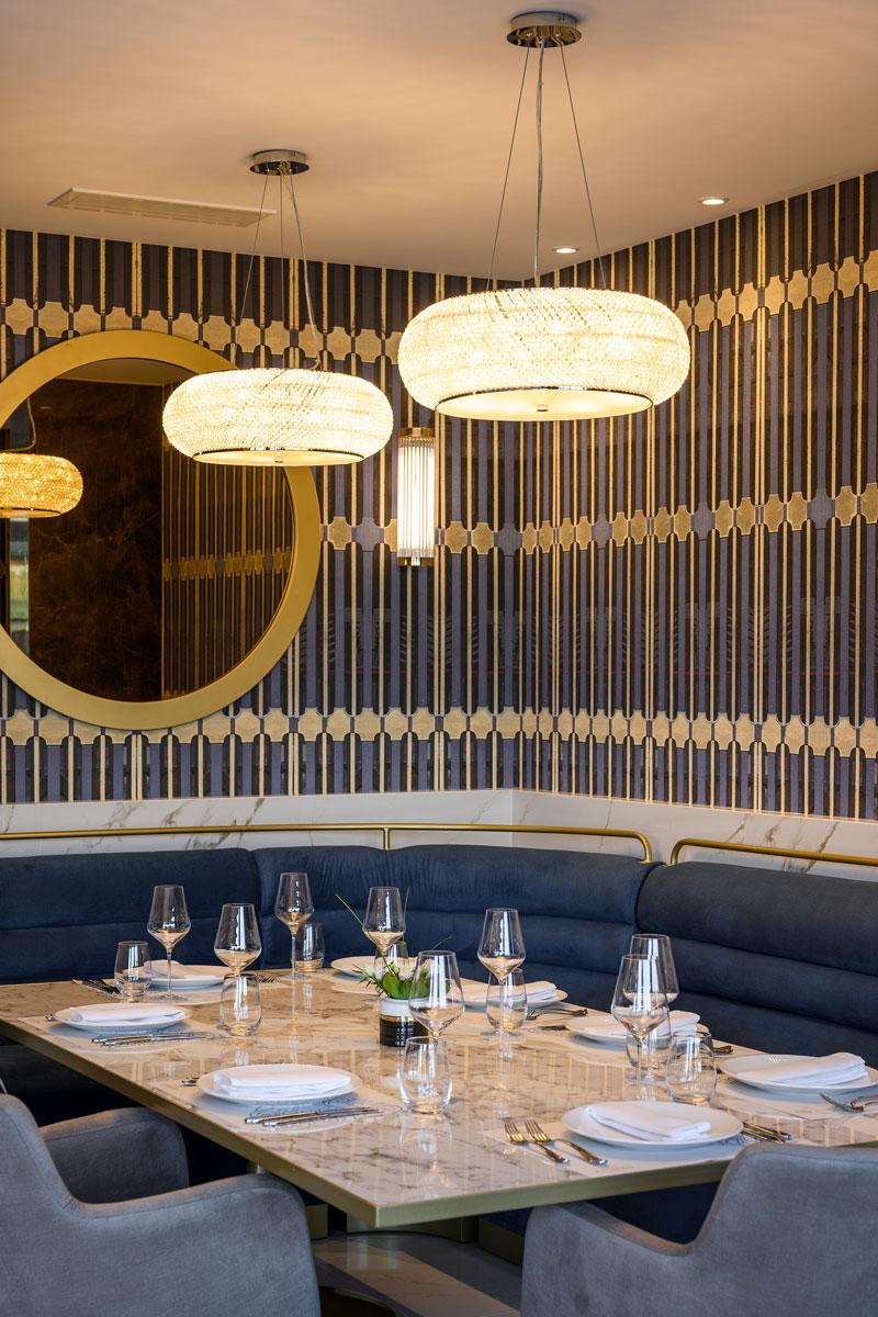 Luxury Dinner Chania- Chania - Sea view Restaurants Chania