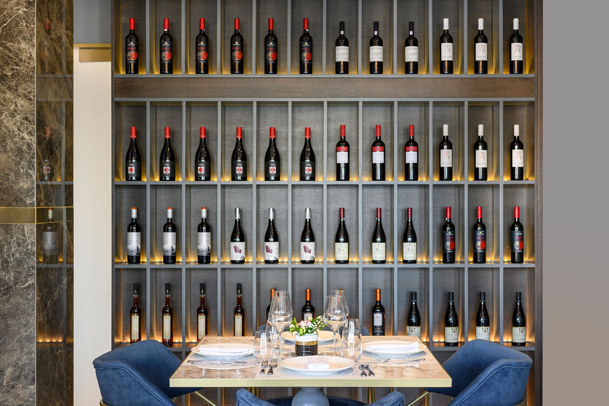 Wine Restaurants Chania- Chania Luxury Dinner- Almyvita Luxury Restaurant