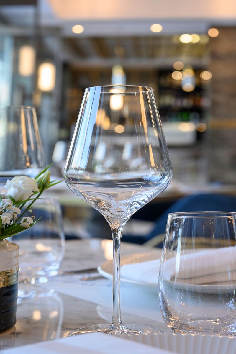 Chania Luxury Dinner- Almyvita Luxury Restaurant - Fine dining Chania