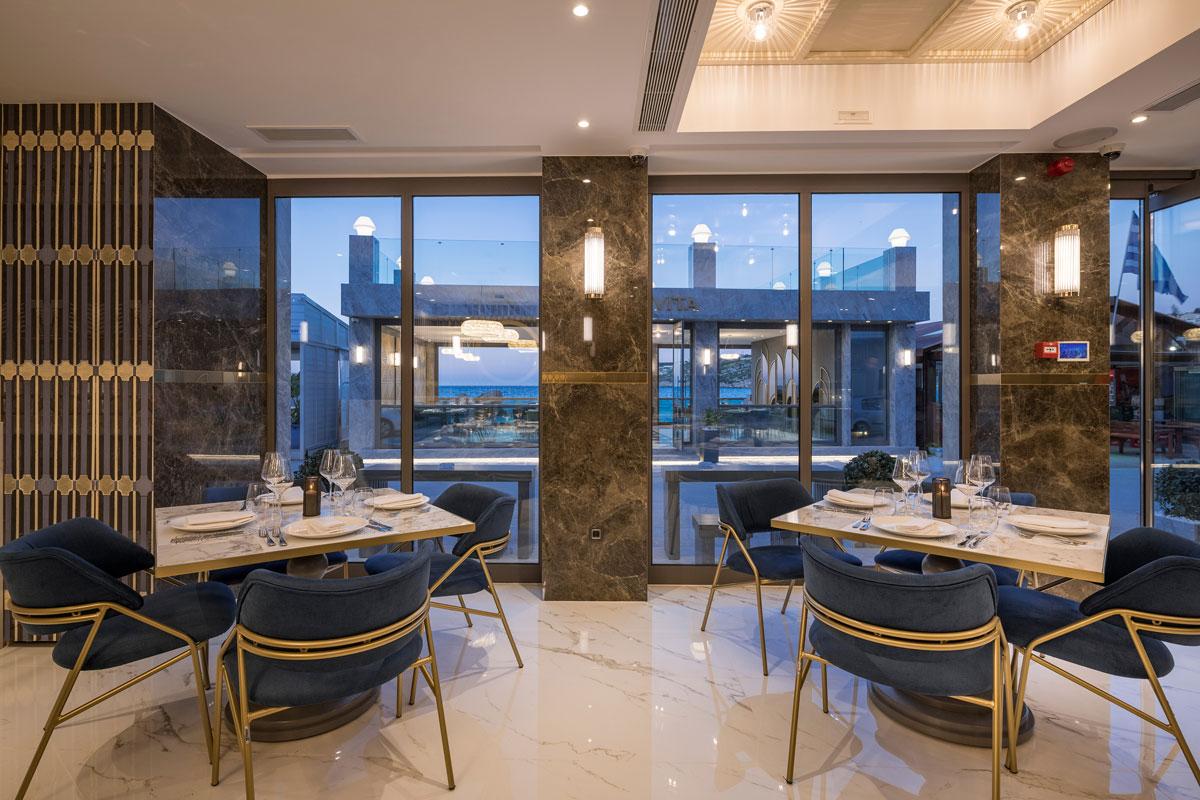 Business Meeting Chania- Chania Luxury Restaurants - Chania dinner