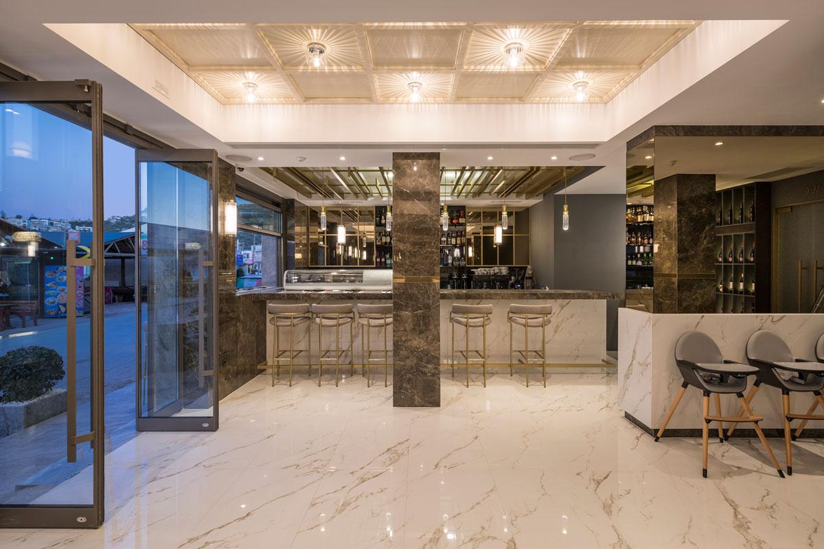 Business dinner chania- luxury dinner chania- Chania luxury Restaurants