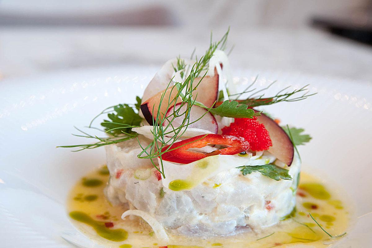 Gourmet Restaurants Chania- Almyvita seaview restaurant