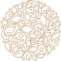 ALmyvita Luxury Restaurant - font