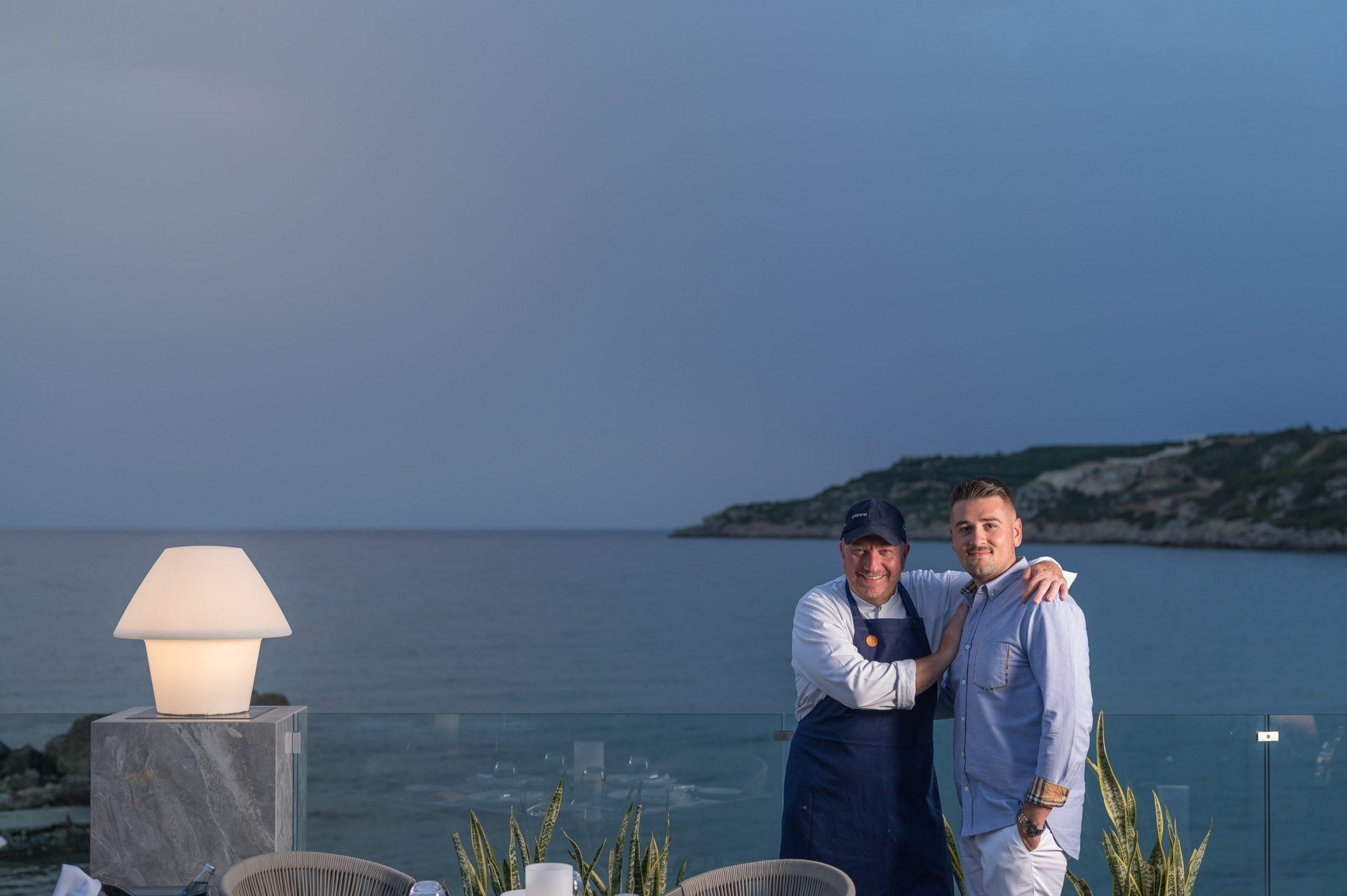 Πολυτελή εστιατόρια χανιά- πολυτελή εστιατόρια στα χανιά- χανιά βραβευμένα εστιατόρια- έκτορας μποτρίνι χανιά- εστιατόριο almyvita
